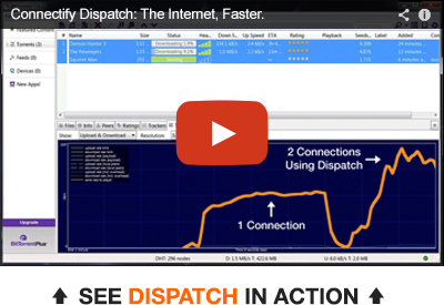 Watch Connectify Dispatch in Action